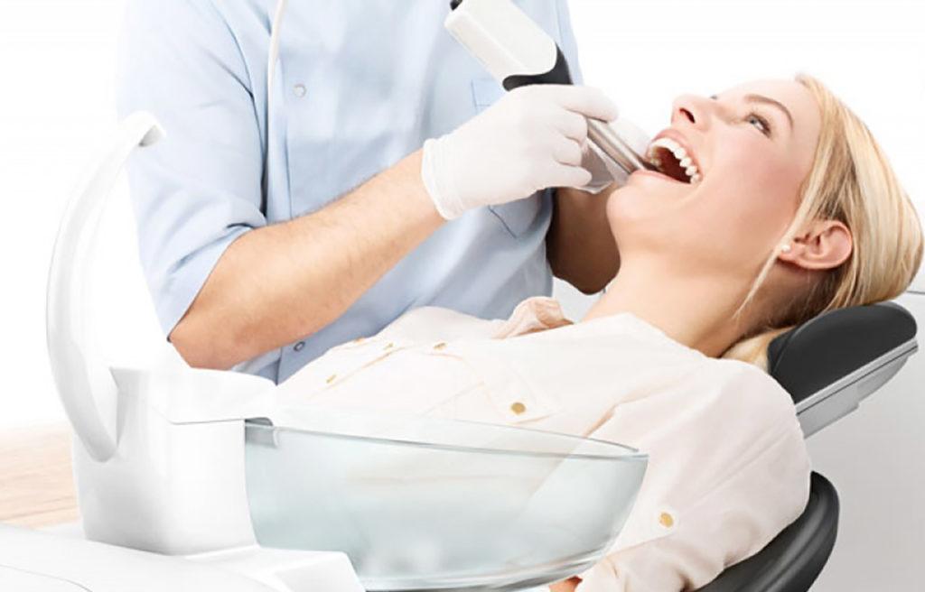 Tecnologie | Studio Dentistico De Luca