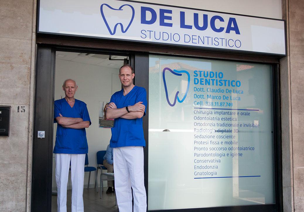 Gallery | Studio Dentistico De Luca